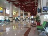 ラホール空港