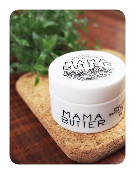 MAMA BUTTER(ママバター) フェイス&ボディクリーム013