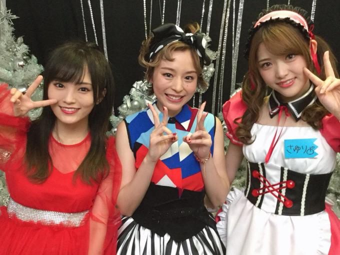 【朗報】平野綾さん(30)、現役トップアイドル達を公開処刑