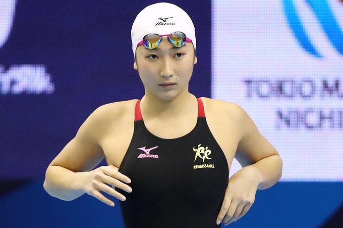 競泳の池江璃花子が可愛くてJKで実力あるのにイマイチ人気がない理由wwwwww