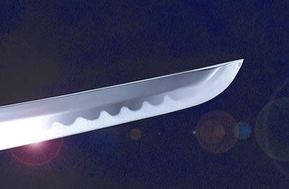 業物っぽい日本刀の名前