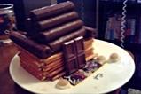 お菓子の家を作りましょう