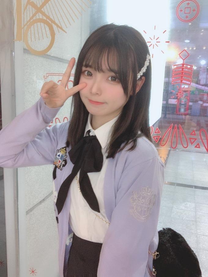 【画像あり】最近の中国人女さん、日本人より顔もスタイルも良すぎる