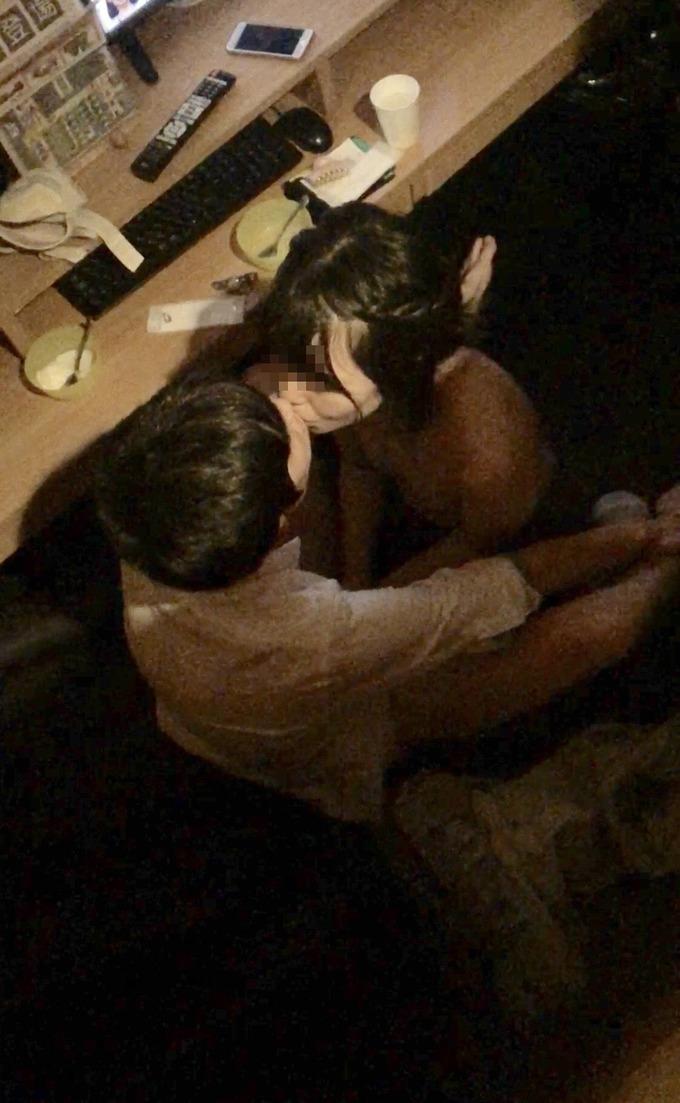 【悲報】ネカフェでセ○クスするカップルが発見される