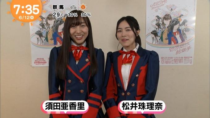 【朗報】AKB48総選挙、1位と2位が完全に性格で選ばれたことが判明