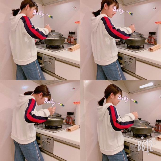 【悲報】辻希美さん、10歳の長女に料理を教えてしまい炎上