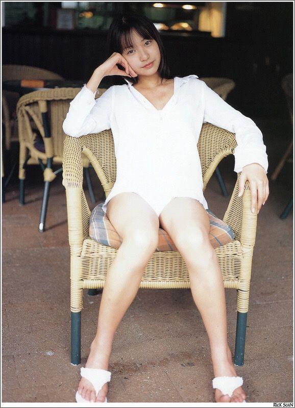 B!] もみあげチャ〜シュ〜 : 【画像】戸田恵梨香のジュニアアイドル ...