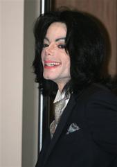 マイケル・ジャクソンの生活