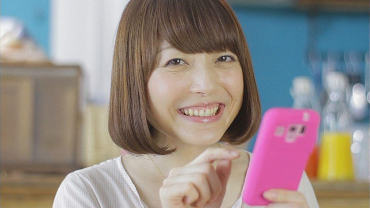 平野綾さん「最近はデコビッチとしか呼ばれないおでこも、まだイケるという事か!」