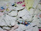 ヤフオクで女児ショーツ70枚競り落とした