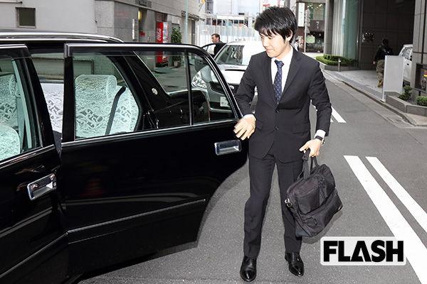 宮内庁「この日だけはタクシーで来て…」小室圭「タクシーに乗る金ねンだわ」
