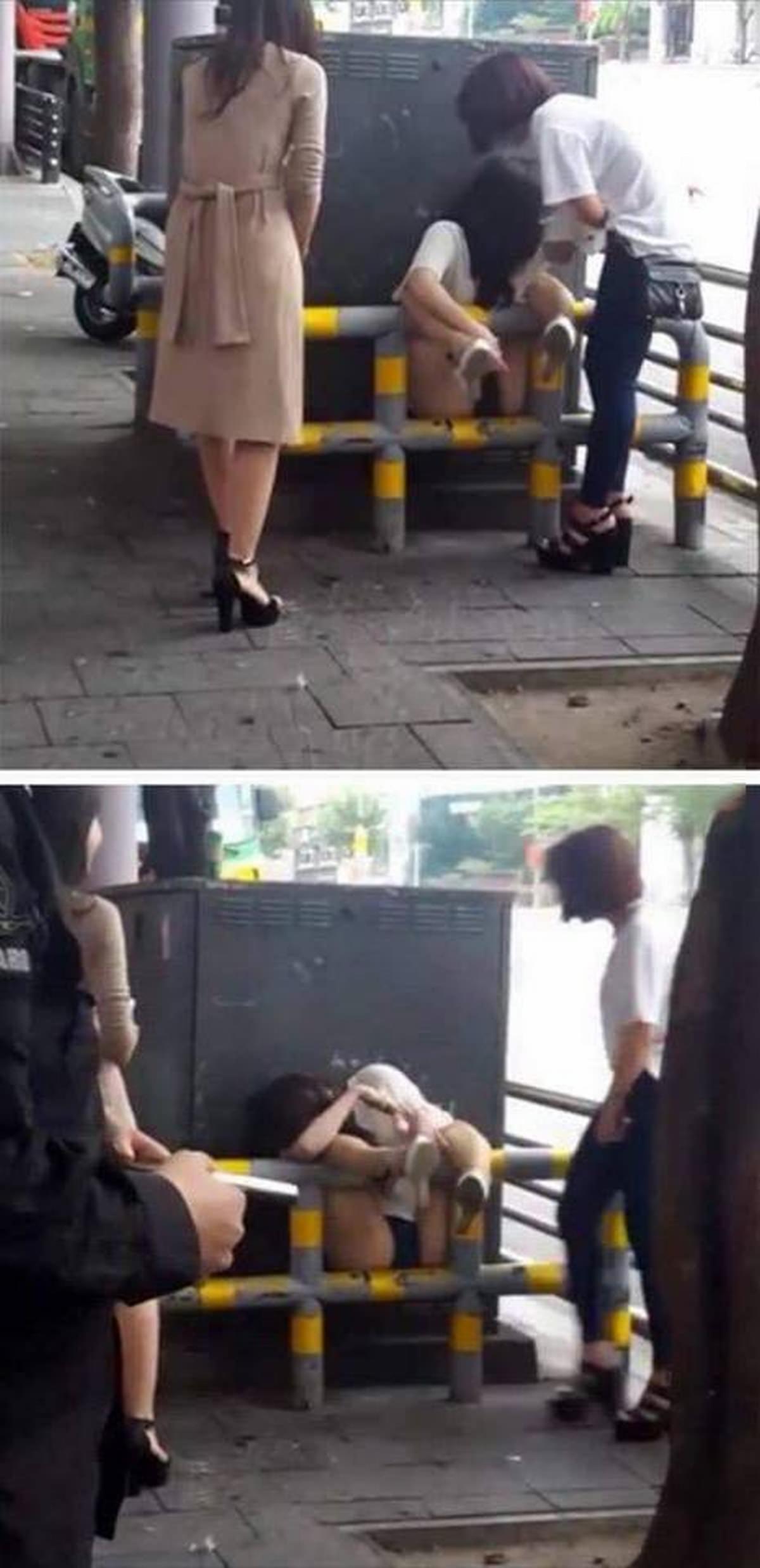 【緊縛】動けない女の画像66【拘束】©bbspink.comYouTube動画>2本 ->画像>2684枚