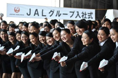 【悲報】JAL社員、宅急便に出向させられる