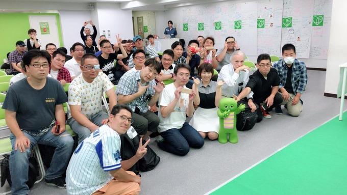 【悲報】Jカップセクシー女優・松本菜奈実さんのイベントに集まったファンが晒されてしまう