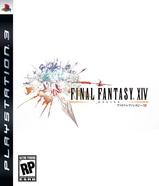 FF14がPS3で来年度発売決定!