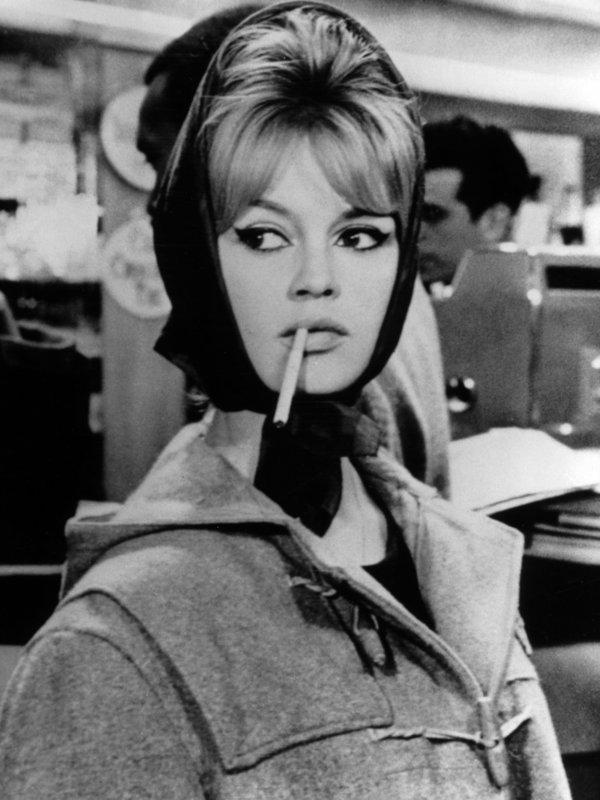 大女優ブリジット・バルドー「枕で役をゲットして後でセクハラと騒ぐ女優はクソ。MeToo運動とか笑わせんな」