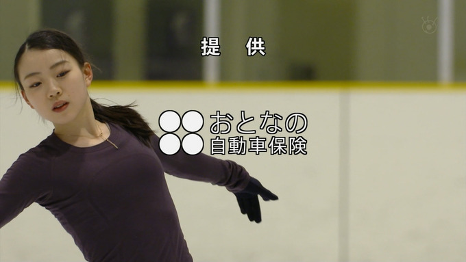 【画像】紀平梨花ちゃん、いくらなんでもエッチすぎる