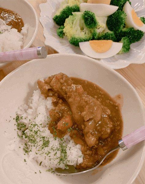 【悲報】辻希美さん、チキンカレーをブログにアップして大炎上