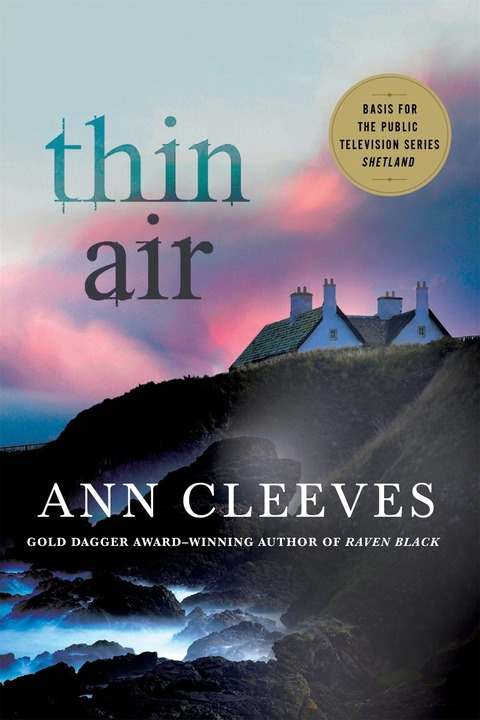 Cleeves-ThinAir