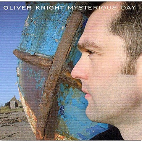 Knight-MysteriousDay