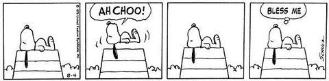BlessMe_Snoopy