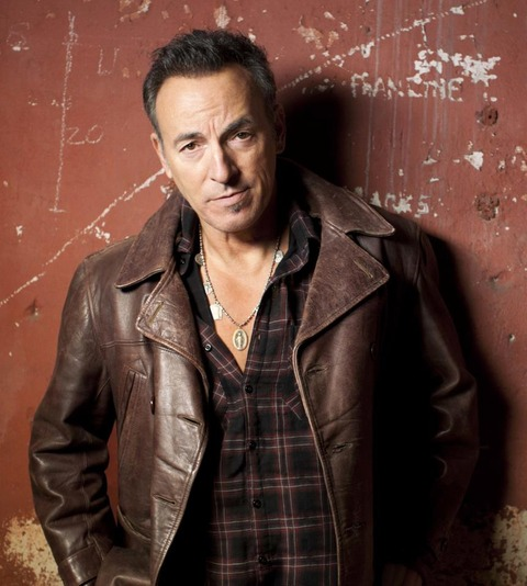 BruceSpringsteen2012