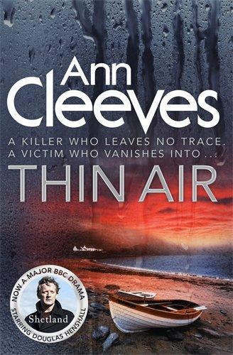 Cleeves-Air