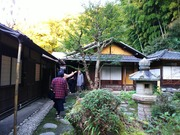201711219八百善瑞泉寺茶会2