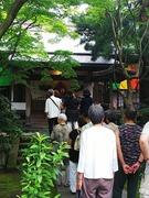 20100810鎌倉黒地蔵3