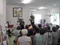 和歌山冨室クリニックコンサート002