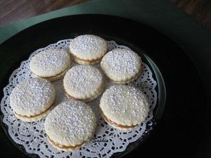 母の日クッキー・ペルー版