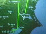 東京へ戻る