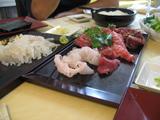 手巻き寿司よ