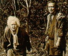 「楢山節考」1983�-5