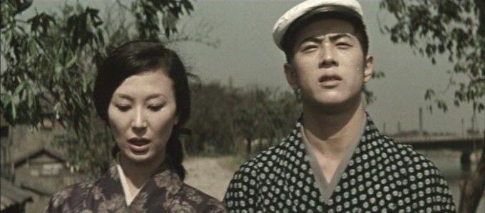 おとうと (1960年の映画)