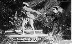 「風の又三郎」1940�