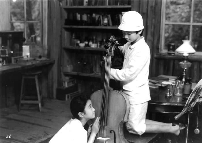 「風の又三郎」1989