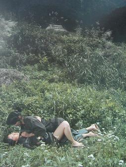 「楢山節考」1983�-6