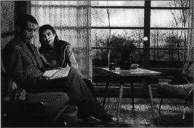 幻映画館(72)「挽歌」 : ふらり道草―幻映画館―