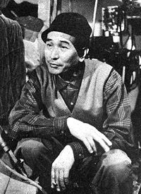黒澤 明監督