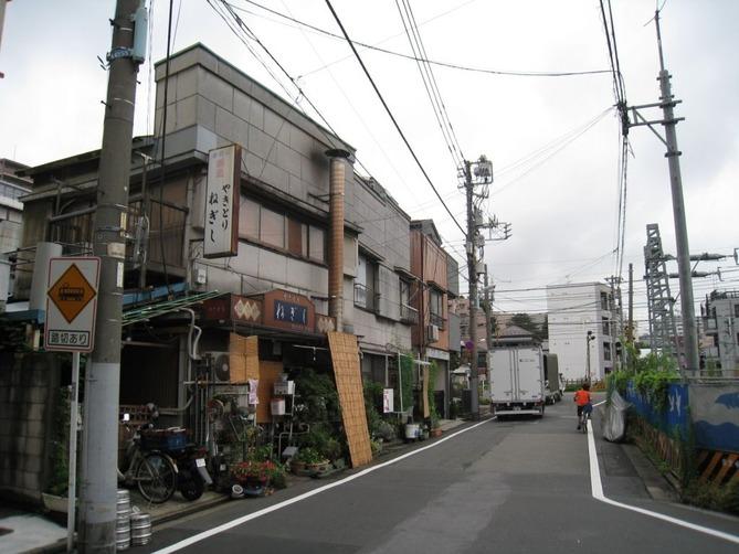 03_高田雑司ヶ谷道