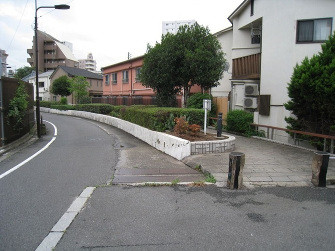 02_谷端川跡