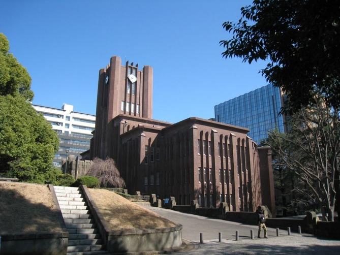 4_安田講堂