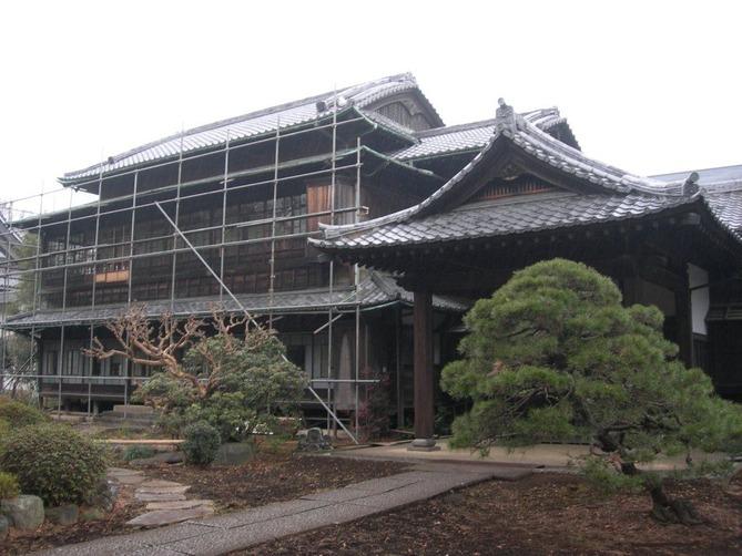 4_妙壽寺客殿