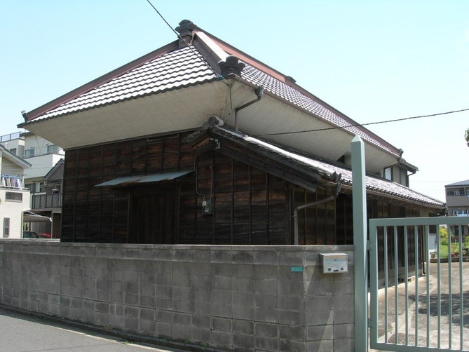 03_旧家