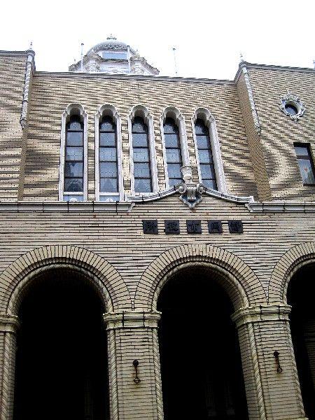 002静岡市庁舎