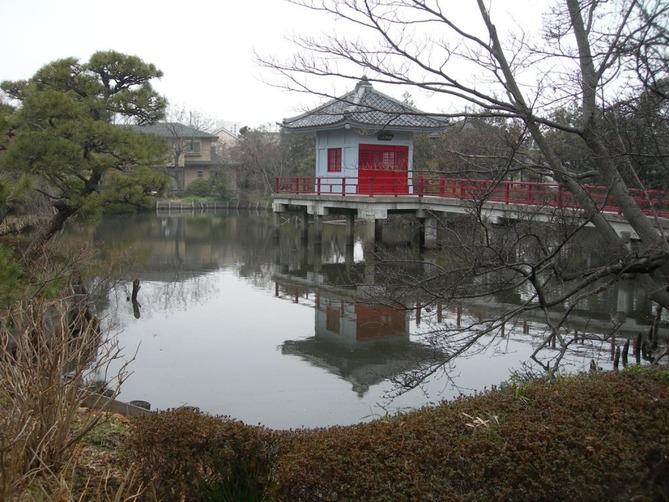 5_高源院鴨池