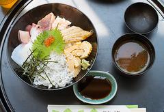 しらす海鮮丼