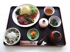 1菜の花料理