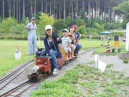ミニ鉄道1